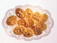 Crème fraîche-Plätzchen Rezept