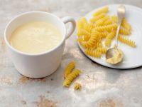 Cremige Selleriesoße mit Senf Rezept