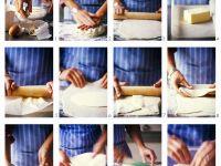 Croissants zubereiten Rezept
