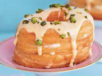 Sündig süß: Cronuts selber machen