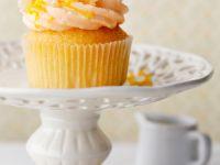 Cupcake mit Orange und Ingwer Rezept