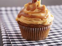 Cupcake mit Toffee Rezept