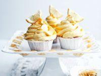 Cupcakes mit Zitronencreme Rezept