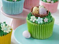 Cupcakes zu Ostern Rezept