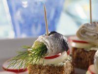 Dänische Rezepte von EAT SMARTER