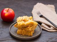 Dänischer Apfelkuchen Rezept