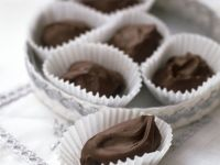 Datteln in Schokolade Rezept