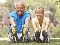 Super-Senioren: 5 schlanke Abnehm-Tipps für das beste Alter
