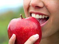 Der Apfel hält jung