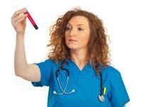 Diabetes-Symptome - unübersehbar