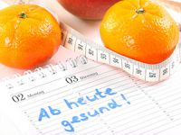 Praktisch: Der ideale Tag für den Diät-Start ist gefunden!