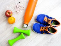 Ernährung und Sport: Die wichtigsten Tipps