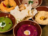 3 köstliche Hummus-Rezepte zum Nachmachen