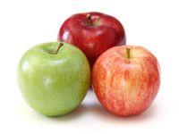 Fördern Äpfel den Muskelaufbau?