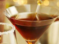 Drink mit Kaffeelikör Rezept