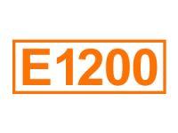 E 1200 (Polydextrose)