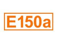 E 150 a (Einfacher Zuckerkulör)