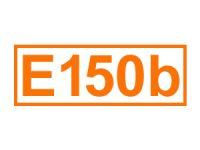 E 150 b (Sulfitlaugen-Zuckerkulör)