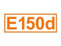 E 150 d (Ammonsulfit-Zuckerkulör)