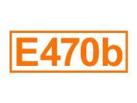E 470 b (Magnesium-Stearat)
