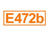 E 472 b (Lactoglyceride)