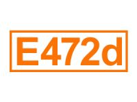 E 472 d (Weinsäureester)