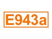E 943 a (Butan)
