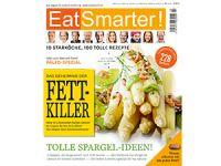 Das neue EAT SMARTER-Magazin Nr. 3/15 ab jetzt im Handel!