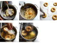 Eberswalder Spritzkuchen zubereiten