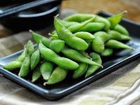 Edamame: Darum ist der knallgrüne Snack ein Superfood