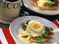 Eggs Benedict Rezept