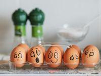 Muss man Eier abschrecken?