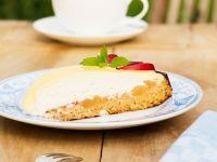 Eierlikörkuchen mit Apfel Rezept