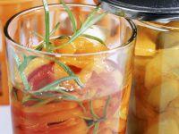 Eingelegte Paprika Rezept