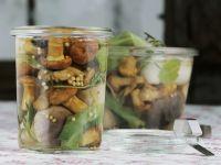 Eingelegte Pilze Rezept