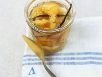 Eingemachte Maroni mit Vanille Rezept