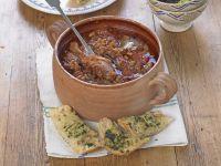 Eintopf mit Schweinefleisch und Ente (Cassoulet) Rezept