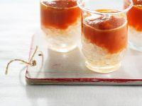 Eisgekühlte Gazpacho Rezept