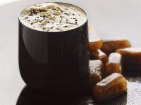 Eiskaffee auf griechische Art (Café Frappé) Rezept