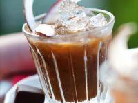Eiskaffee mit Kokos Rezept