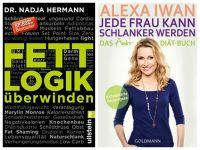 Ernährungsumstellung: die besten Bücher