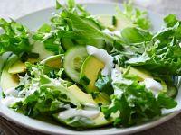 Endiviensalat mit Avocado Rezept