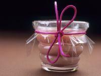 Englische Cranberrycreme Rezept