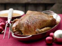 Tipps für den festlichen Entenbraten