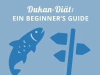 Dukan Diät: Ein Beginner's Guide