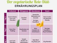 gesunde ernährung diätplan kostenlos