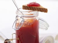 Erdbeer-Aufstrich mit Prosecco Rezept