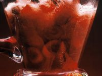 Erdbeer-Bowle Rezept