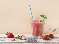 Erdbeer-Chia-Smoothie Rezept
