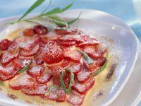 Erdbeer-Gratin Rezept